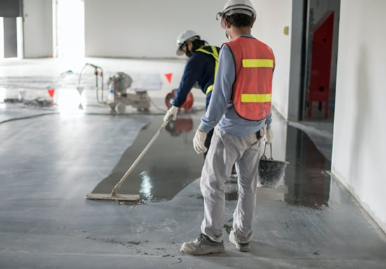 Limpieza general y fin de obra